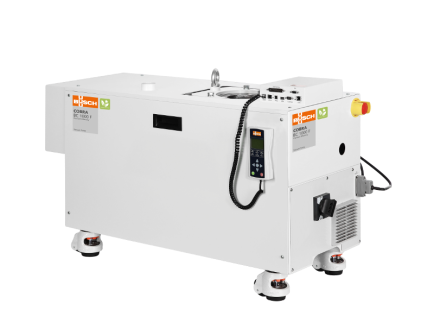 COBRA Premium Efficiency– the next level energy saving vacuum pumps.