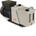 Zebra - Two-Stage Rotary Vane Vacuum Pumps