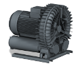 SAMOS Side Channel Blowers