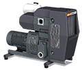 HUCKEPACK Oil-Lubricated Rotary Vane Vacuum Pumps