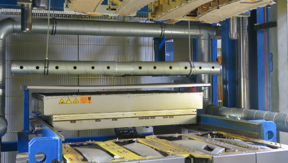 High Economic Efficiency in Plastics Processing With the