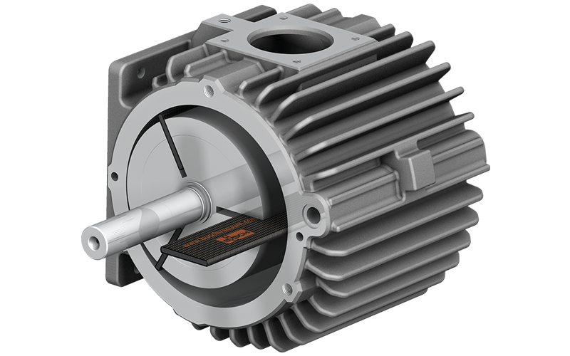 Equip your R 5 Rotary Vane Vacuum Pump (≥160m<sup>3</sup>/h) with Genuine Busch Carbon Composite Vanes
