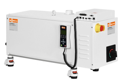 COBRA BC – the next level of light to medium duty vacuum pumps.