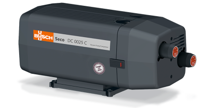 Seco DC – the ideal solution for reliable paper handling in printing