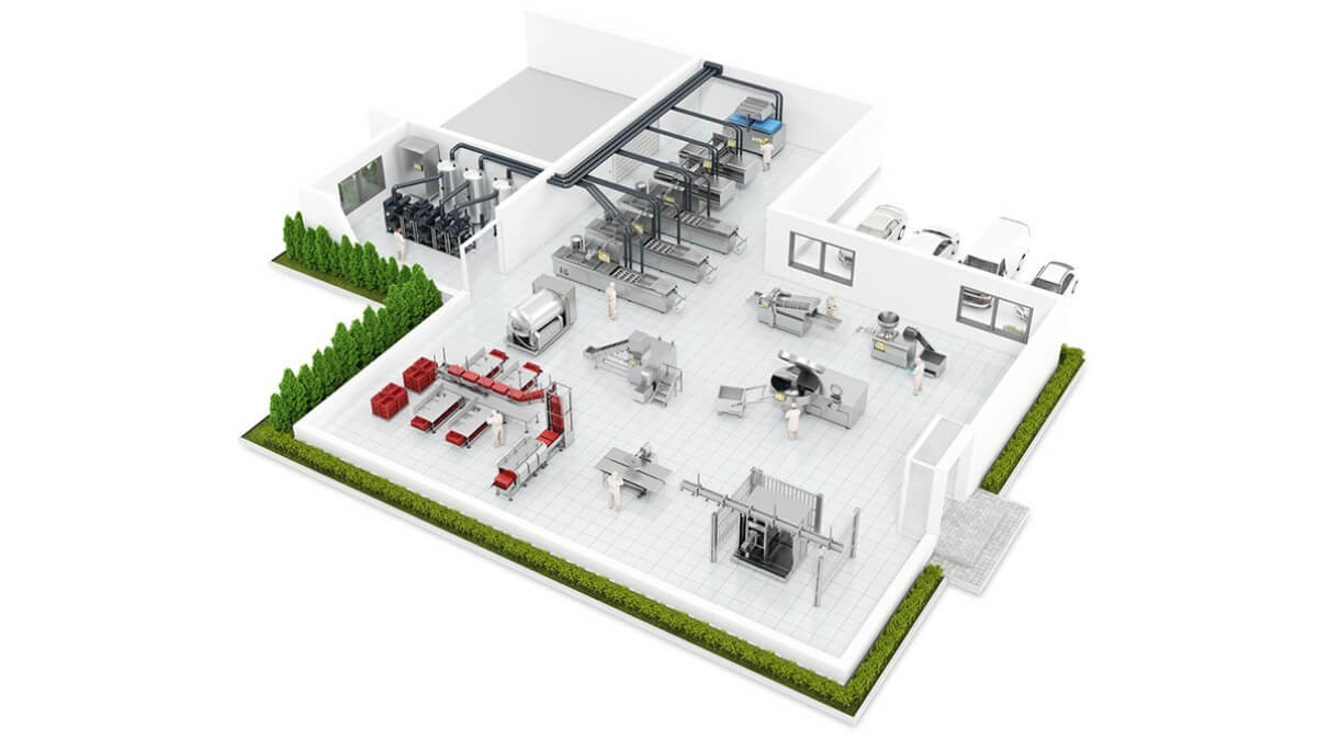central_vacuum_system_factory