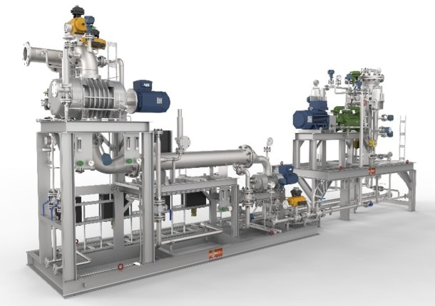 vacuum_distillation_system